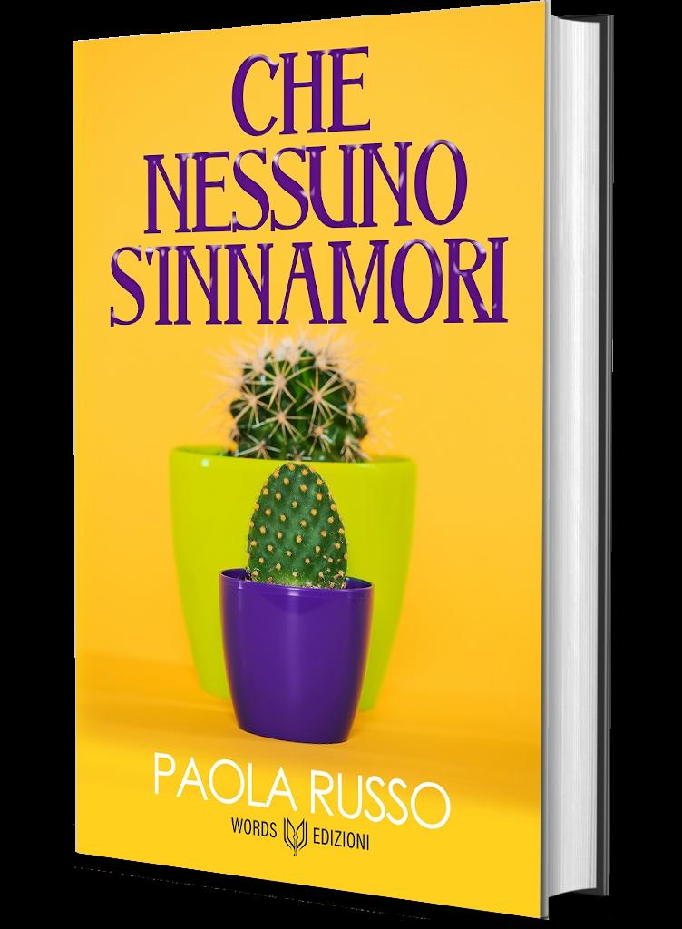Paola Russo - Che nessuno s'innamori
